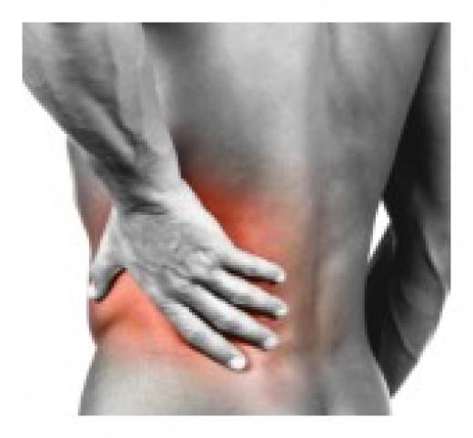 Lower Back Pain Treatment Santa Fe, Dr. Brian Short DC, 505-660-
