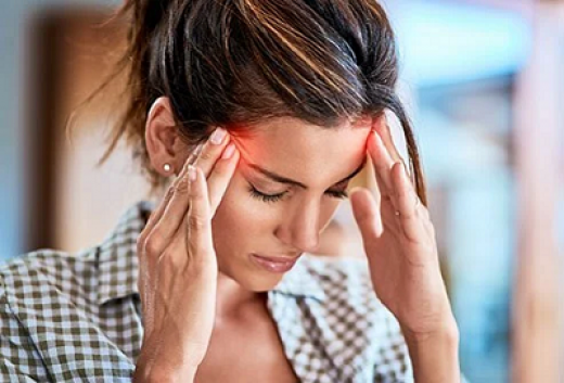 Migraine Headache Treatment Santa Fe, Dr. Brian Short DC