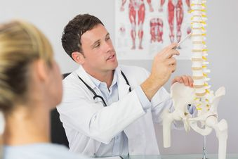 Professional Chiropractor in Santa Fe