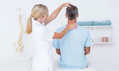 Chiropractic Care in Santa Fe