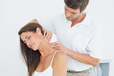 Neck Pain Treatment Santa Fe