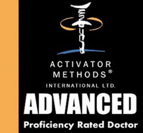 Activator Methods International Ltd - Advanced Proficiency Rated Doctor