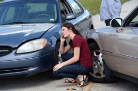 Auto Accident Chiropractor in Santa Fe
